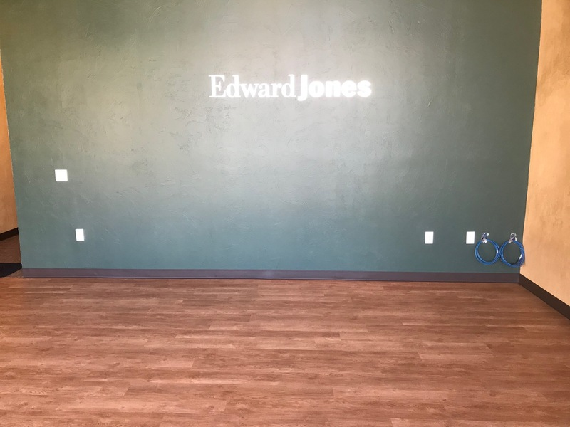 Edward Jones Building - On the Square